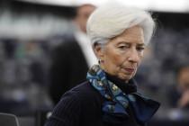 EZB-Präsidentin Lagarde ist mit ihrem Latein am Ende