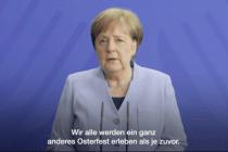 Angela Merkels letzte große Zeit