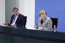 Mehr Macht für den Bund und Europa: Der fatale Drang nach den großen Lösungen