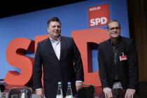 Berliner Senat macht auf Anti-Amerikanismus