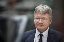 """AfD-Chef Jörg Meuthen plädiert für Trennung vom """"Flügel"""""""