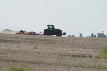Ein Lob der technologischen und globalisierten Landwirtschaft