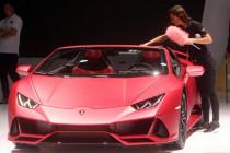 Italiens Verhandlungsmasse: Ohne seine Auto-Komponenten geht nichts