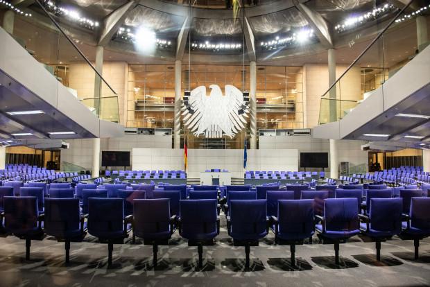 Corona-Sonderzahlung für Mitarbeiter von Bundestagsabgeordneten