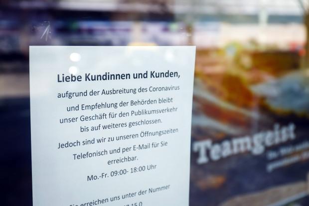 Ökonom Stefan Homburg: Deutschland sollte den Lockdown beenden