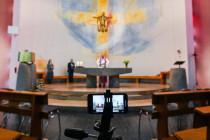 Der Gottesdienst gehört zur Grundversorgung: Macht die Kirchen auf!