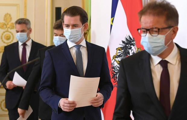 Corona-Update zum 7. April: Österreich gibt einen Fahrplan vor