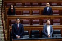 Ohne Corona-Bonds verliert Spanien seine EU-Begeisterung