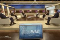 Bei Anne Will: Tolle Ideen für die große Umverteilung
