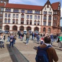 Dortmund - Friedensplatz