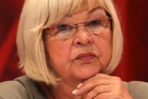 """Barbara Borchardt – Von der Sprecherin der """"Antikapitalistischen Linken"""" zur Verfassungsrichterin"""