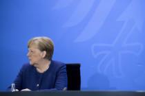 Angela Merkel, die erste und letzte: Majestätsbeleidigung