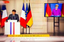 Das bedauerliche Desinteresse der deutschen Bundeskanzlerin an Deutschland