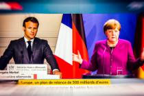 500 Milliarden für einen Rettungsfonds – Deutschland zahlt doppelt