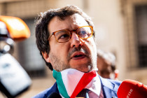 """Richter über Salvini: """"Jetzt muss man ihn angreifen"""""""
