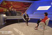 Bei Maischberger: Im Dienst des Anti-Trump-Kampfes vereint