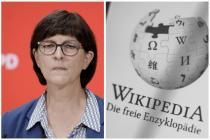 Wie mit Wikipedia Begriffe manipuliert und Politik gemacht wird