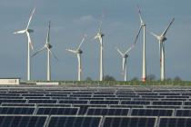 Windkraft: Jahresrekord und zu wenig Strom