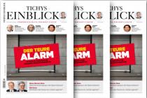 Tichys Einblick 07-2020: Der teure Alarm