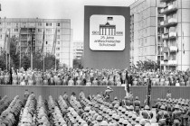 Selbstverständlich Antifa? Das war in der DDR Staatsdoktrin