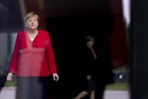 Das Alpha und Omega der Angela Merkel