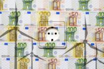 Neue Rekordpreise für Strom