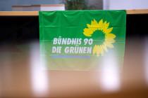 """""""Alles ist drin"""" bei den Grünen – nur """"Deutschland"""" soll raus"""