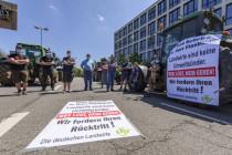 Landwirte klagen gegen Düngeverordnung