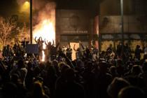Trump will die Antifa verbieten – Esken solidarisiert sich mit ihr
