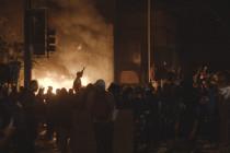 Die Antifa will Macht durch Gewalt