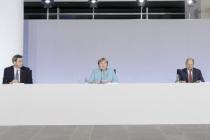 Merkels Regierung muss Corona-Versäumnisse einräumen