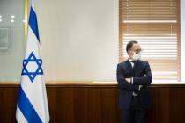 Der Außenminister, Israel und das Selbstbestimmungsrecht der Völker