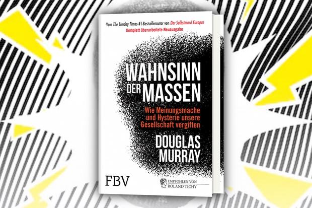 Douglas Murray über die Woke-Tyrannei und die Jakobiner unserer Zeit