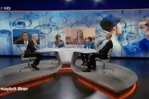 """Neuester Dreh bei Illner: Corona ist """"Armen""""-Virus"""