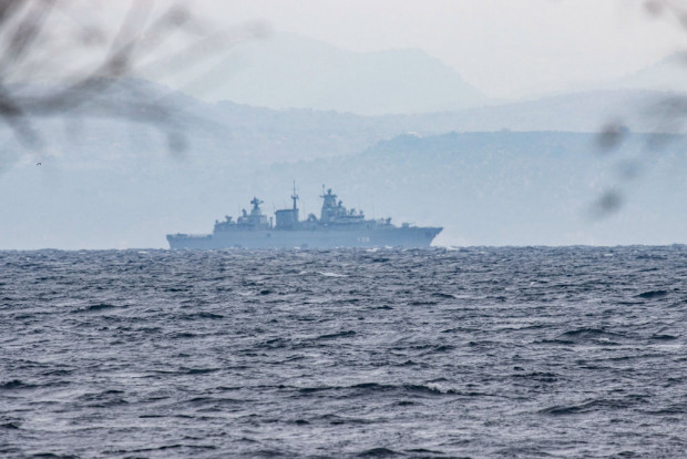 Grenzzschutz Evros und Ägäis: »Auf, auf! Wir brauchen mehr Schiffe«