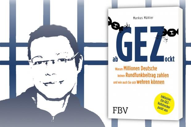 Haftzellen für Beitragsrebellen: Der Fall Sieglinde Baumert