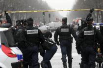 """Frankreich: """"Realität der islamistischen Radikalisierung"""""""