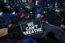 Amerikas Schwarze: Vom Opfer- zum Erlöserlamm?