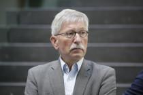 "Deutschlandradio-Intendant über Sarrazin: ""Rassismus, Revanchismus, Antisemitismus, Hass"""