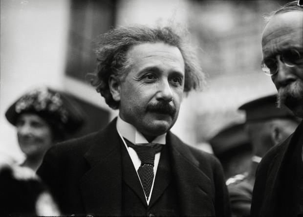 Albert Einstein: Der Mann, der der Welt die Zunge rausstreckte