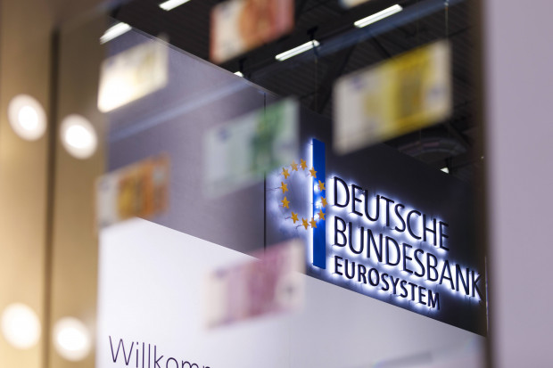 Target2-Saldo der Bundesbank steigt auf fast eine Billion Euro