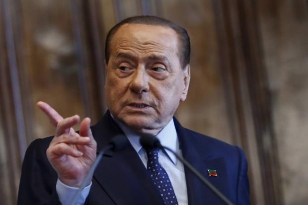 Die unheimliche Rückkehr des Silvio Berlusconi