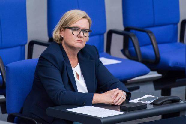Wehrbeauftragte Högl möchte die Wehrpflicht wieder einführen