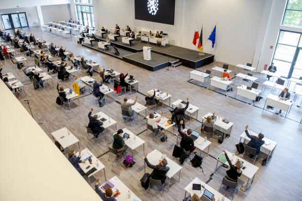 Das Urteil des Thüringer Verfassungsgerichts gegen das Paritätsgesetz ist historisch
