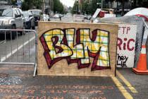 Black Lives Matter zwischen Marx und Spendenflut