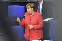 Angela Merkel akzeptiert linksradikale Verfassungsrichterin und erteilt Seenotrettung Absage