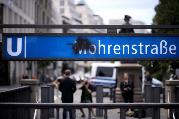 Die peinliche Provinz-Posse um die Berliner Mohrenstraße