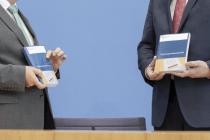 Verzerrungen, Verfälschungen, Verdrehungen von Seehofer bis zu Infografiken in Zeitungen