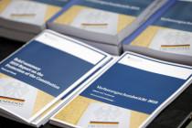 Verfassungsschutzbericht: Nüchterne Zahlen und Propaganda-Delikte