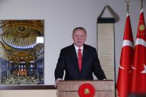 Erdogans Botschaft an die Umma: Die »Unterbrechung« des Kalifats beenden